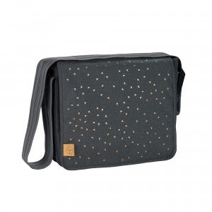 Bolso Messenger Triangle