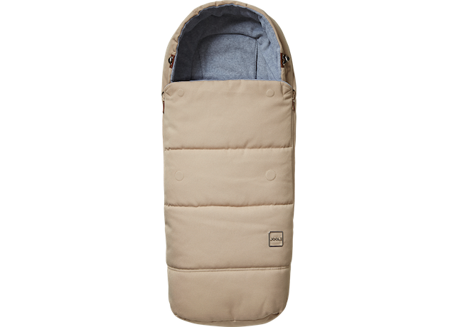 Saco Day2 Earth Camel Beige