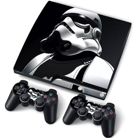 "13""- 13.3""inch Tablet Laptop Case Bag Pouch Protective Cover by Funky Planet Bags/Cases *Stormtrooper*"