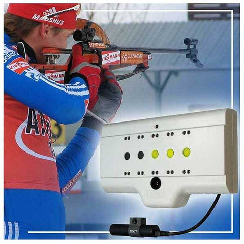 SCATT Biathlon Dry-Fire Systems