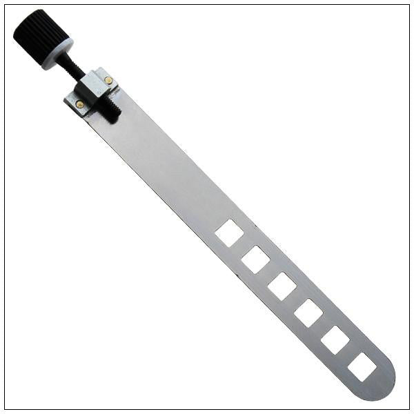SCATT Mounting Metal Strap / Band / Plate
