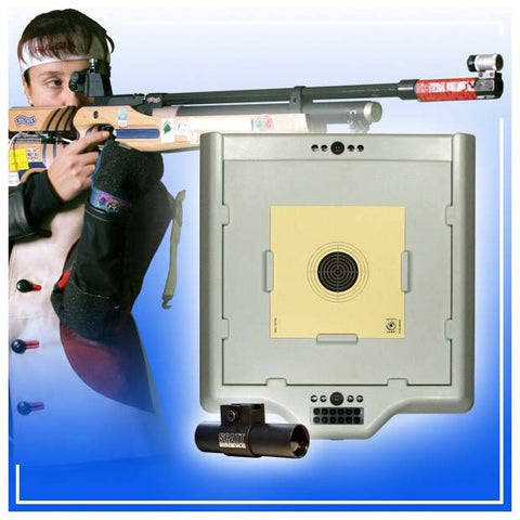 SCATT USB Dry-Fire Shooter Training System