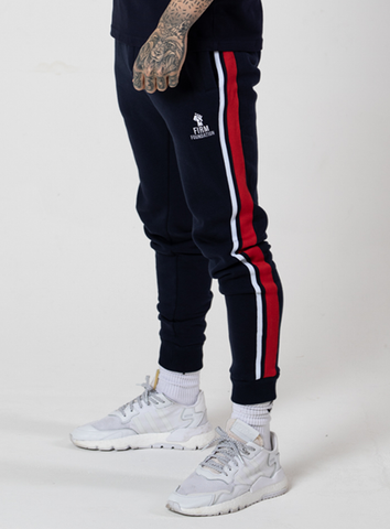 Classic Jogger - Navy