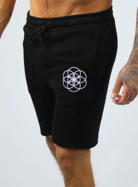 CORE SHORTS - BLACK