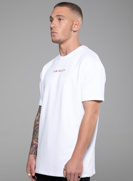 TRUTH TEE - WHITE
