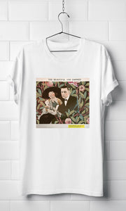 Beautiful And Damned Lovers 3 - Organic T-shirt