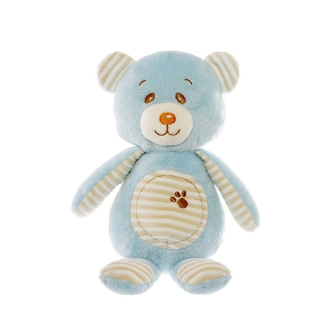 Baby Boo Teddy Bear Blue