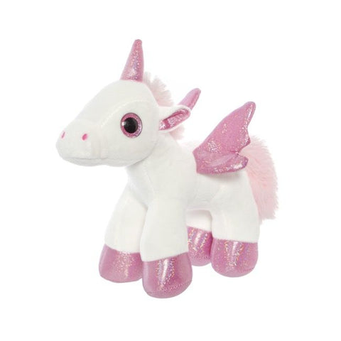 Ella Fairy Unicorn Pink