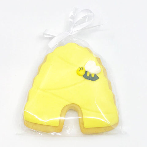 Bee Hive Cookie