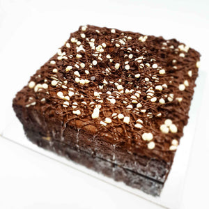 Chocolate Delight Brownie