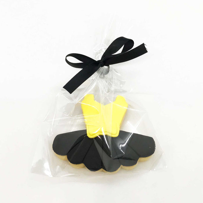 Emma Wiggle Dress Cookie