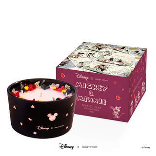 DISNEY CANDLE MINNIE