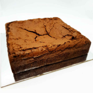 Simply Chocolate Brownie