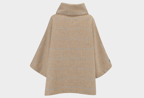 Wagtail Blanket Poncho