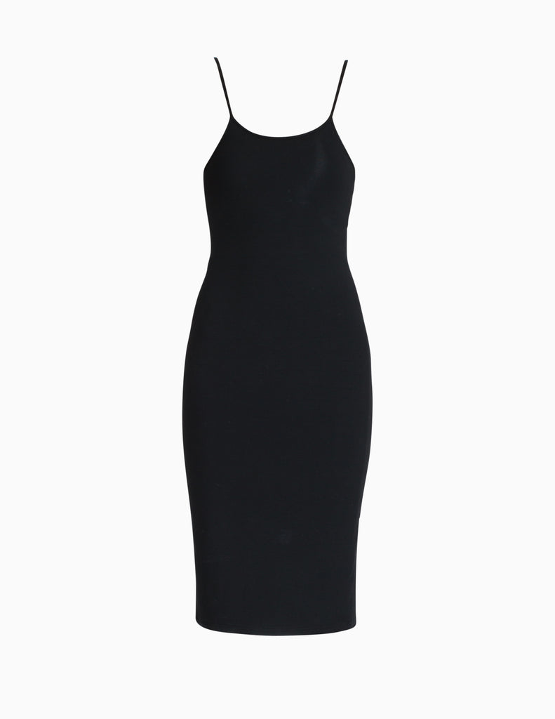 CAMI CUTOUT DRESS