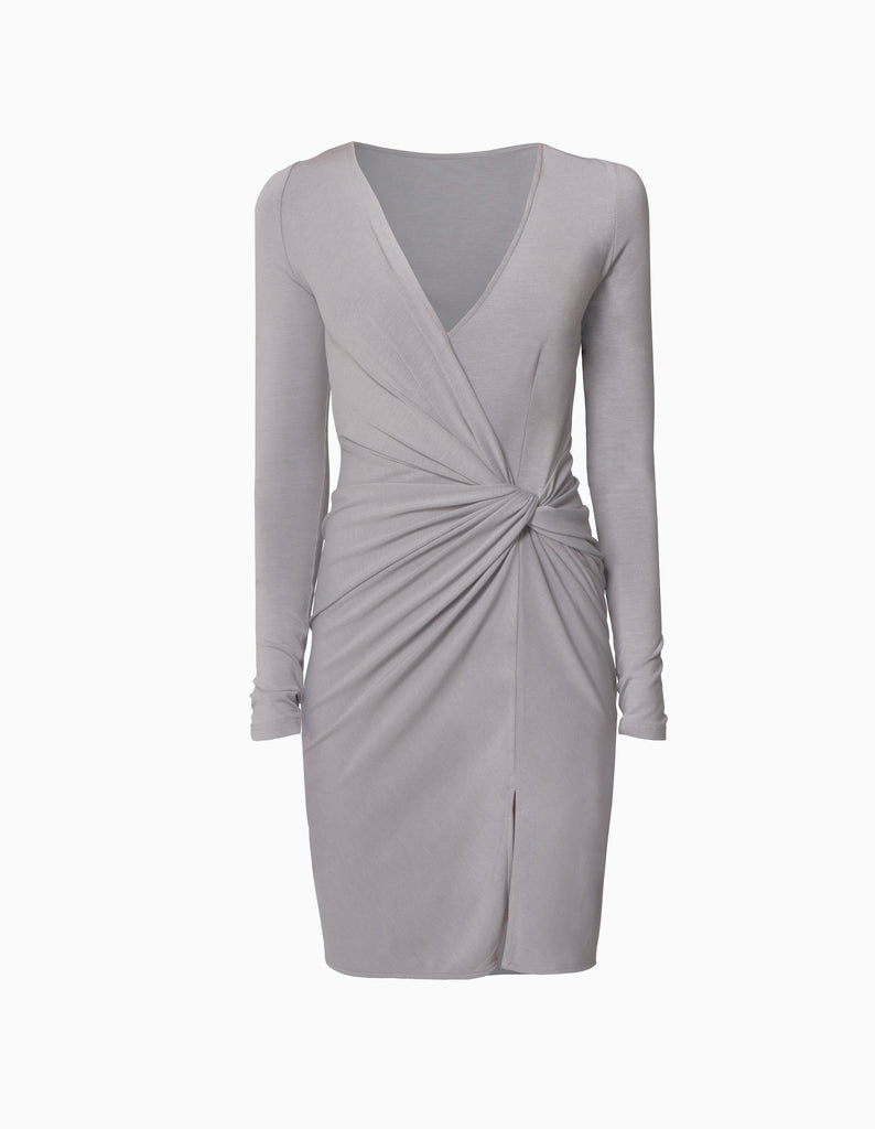 Draped Knot Mini
