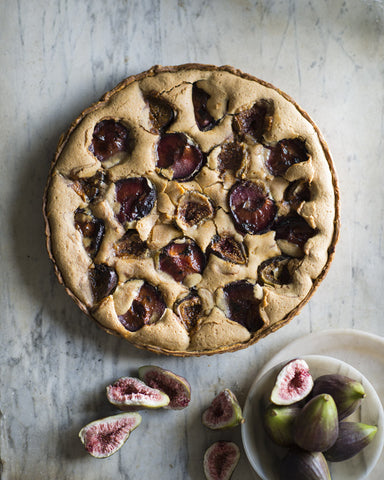 Brown Butter Tart