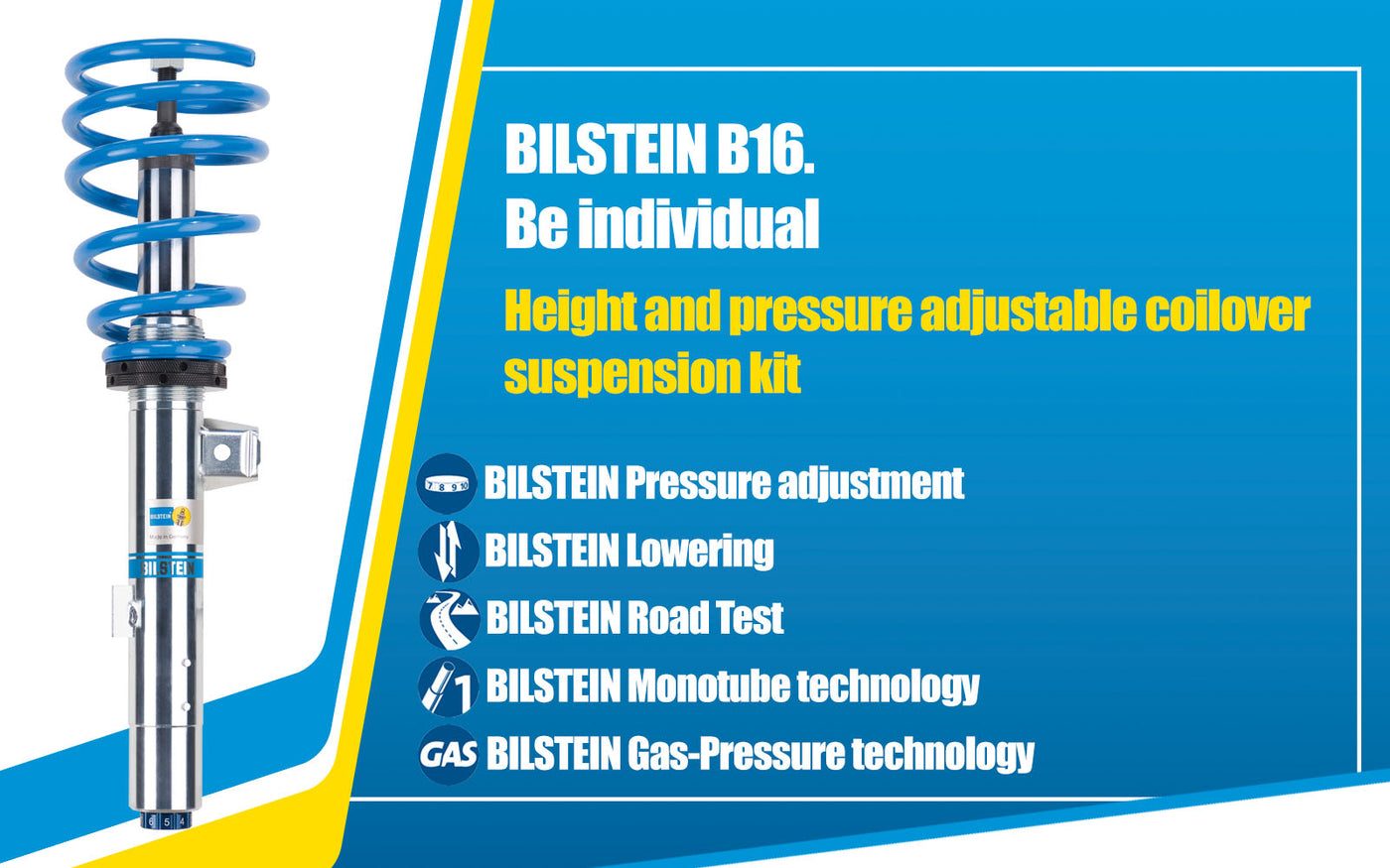 Bilstein Shocks co uk | The Number 1 Supplier For Bilstein Suspension