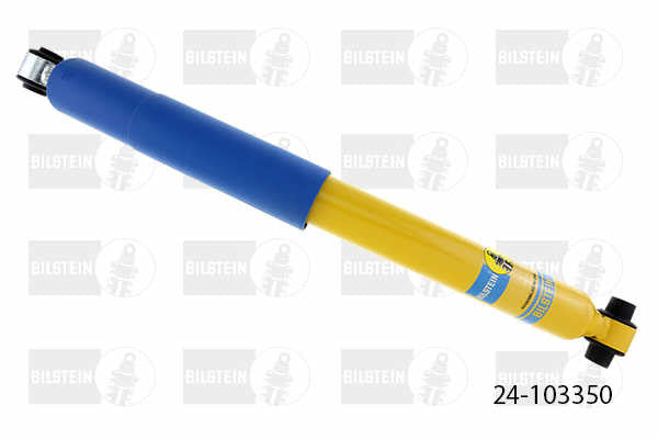 Rear Bilstein B6 - Offroad Shock Absorber - 24-103350