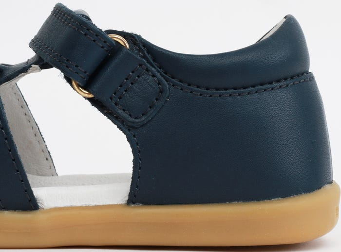 Bobux 'Jump' Sandal in Navy - I-Walk - Podiatrist approved