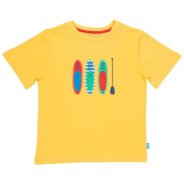 Paddle board t-shirt by Kite