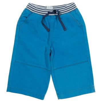 Boardwalk Shorts in Ocean Blue by Kite