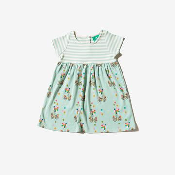 Flying High Easy Peasy Dress - Little Green Radicals