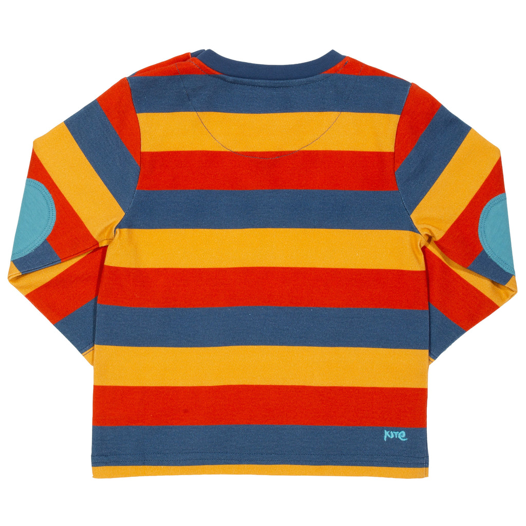 Rainbow Sweatshirt by Kite