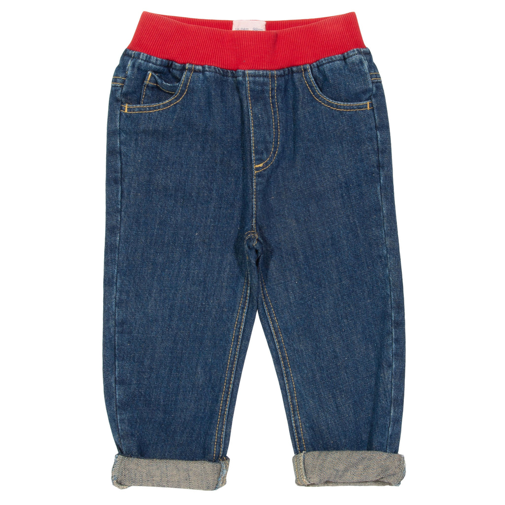 Kite Denim pull-ups