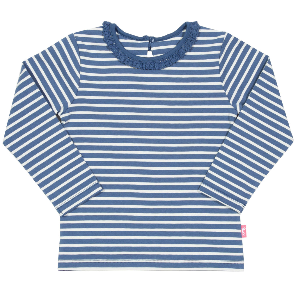 Kite Mini stripy t-shirt
