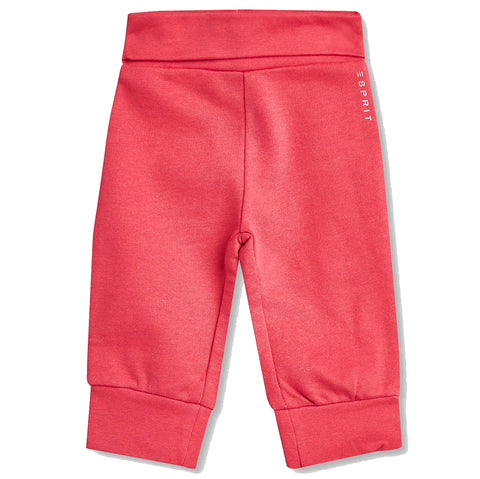 Baby & Toddler Camelia Pink Sweatpants