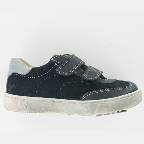 Boys 'Diamond-E' Velcro Trainer