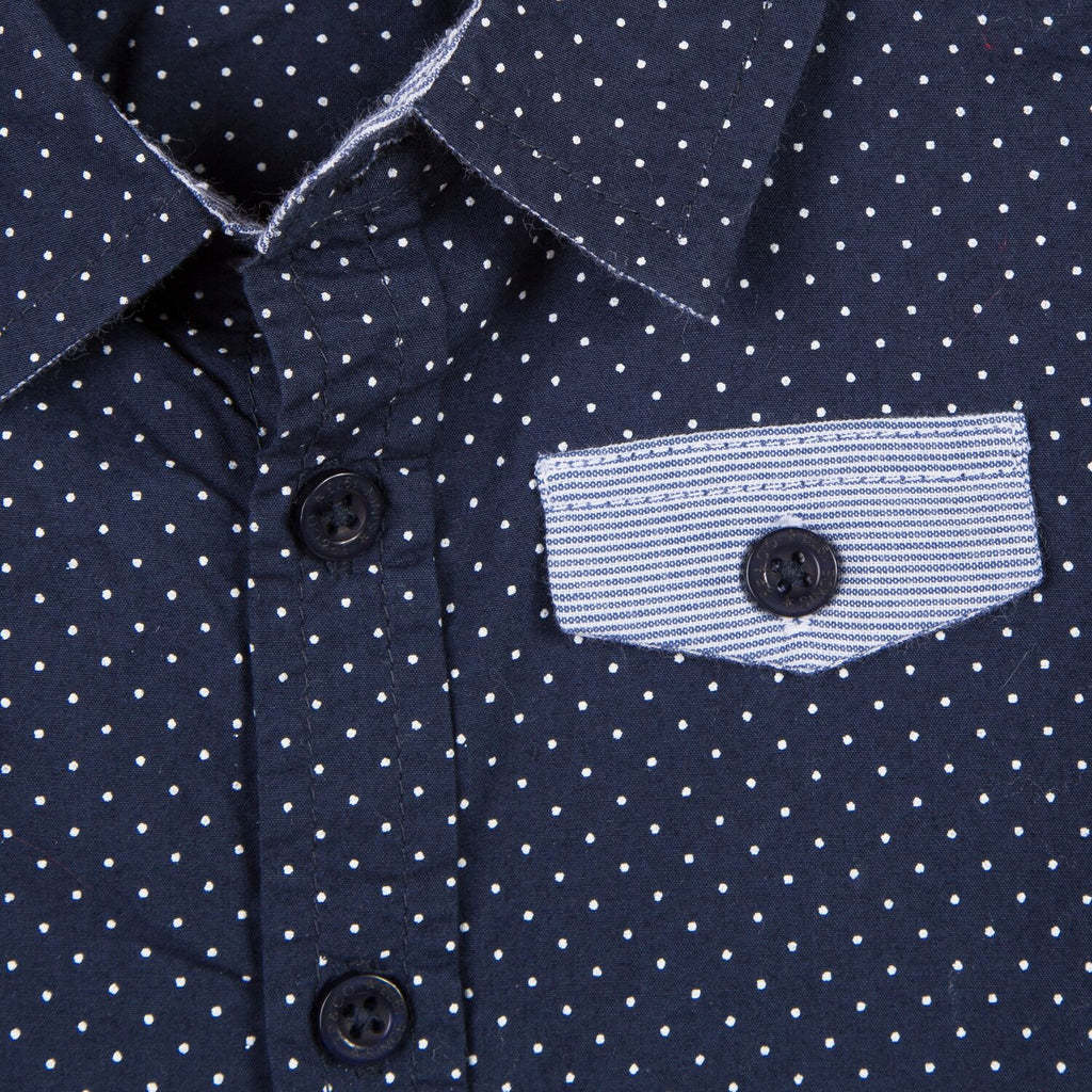 Baby & Toddler Polka Dot Shirt
