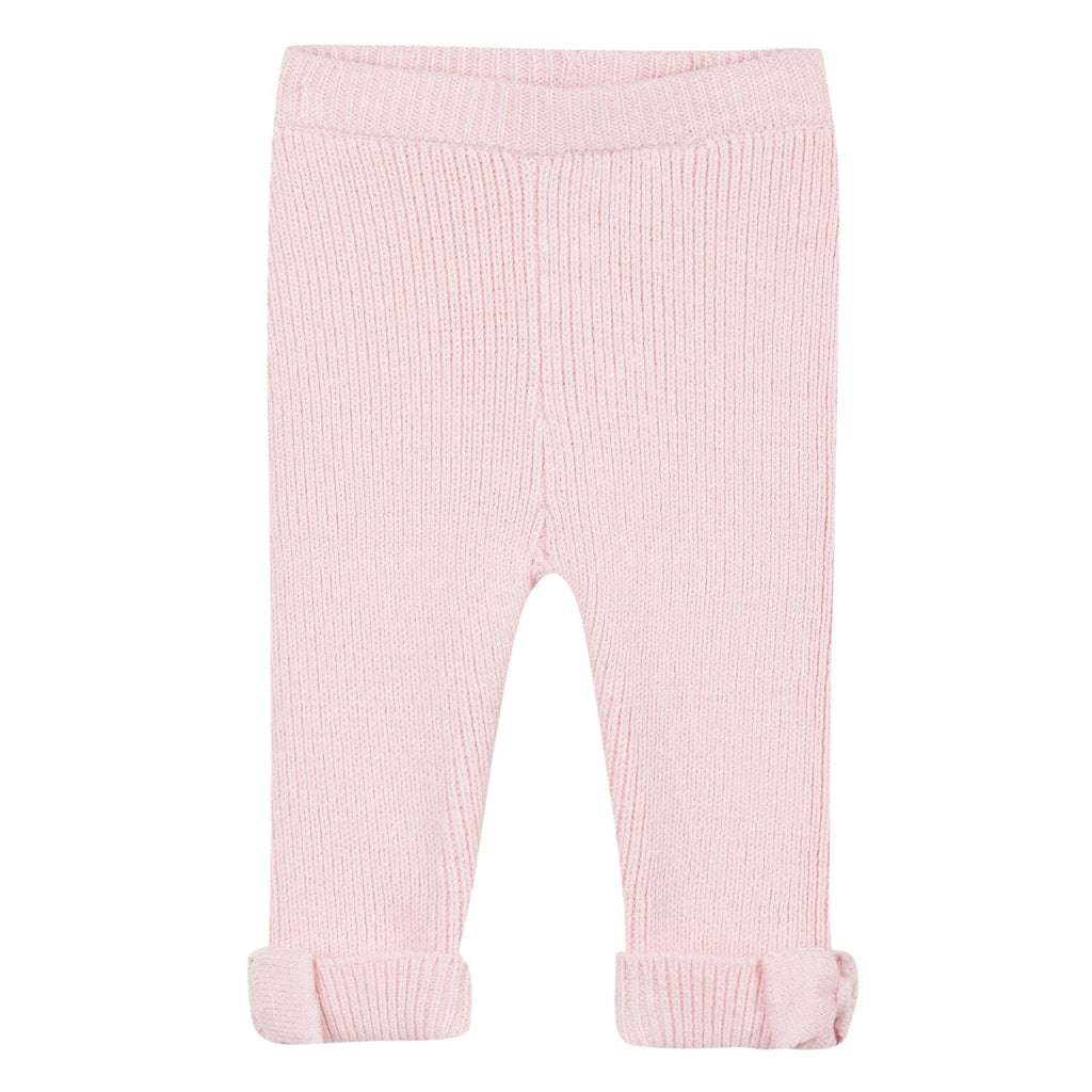 Absorba - Knitted Baby & Toddler Leggings - 6, 12 & 18m