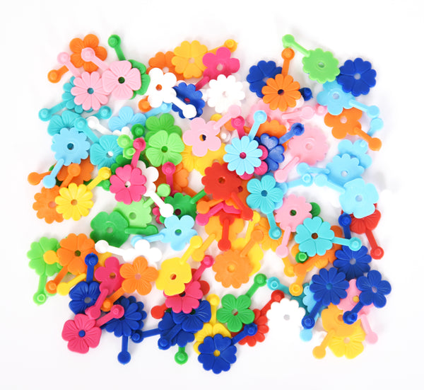 Flower Chains - mini flowers