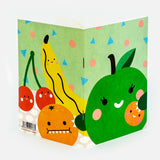Riceapple - Pocket Notebook