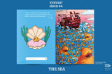 EYEYAH! Issue No.4 - The Sea