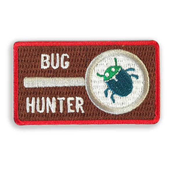 Bug Hunter Merit Patch