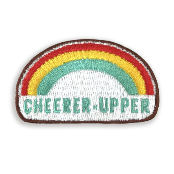 Cheerer Upper Merit Patch