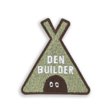 Den Builder Merit Patch