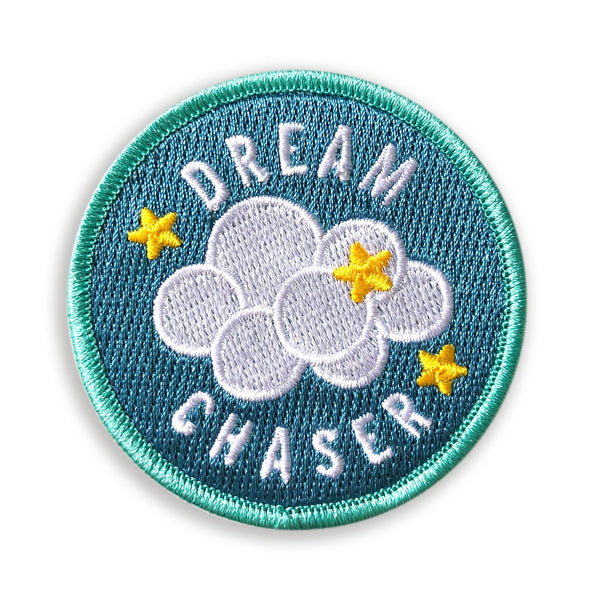 Dream Chaser Merit Patch