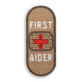 First Aider Merit Patch