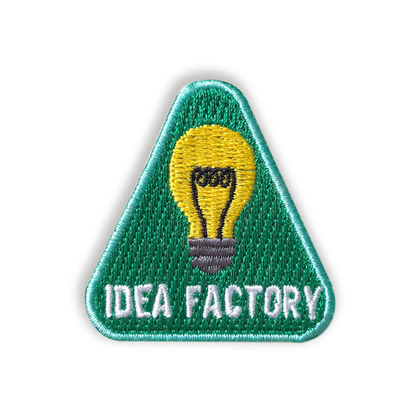 Idea Factory Merit Patch