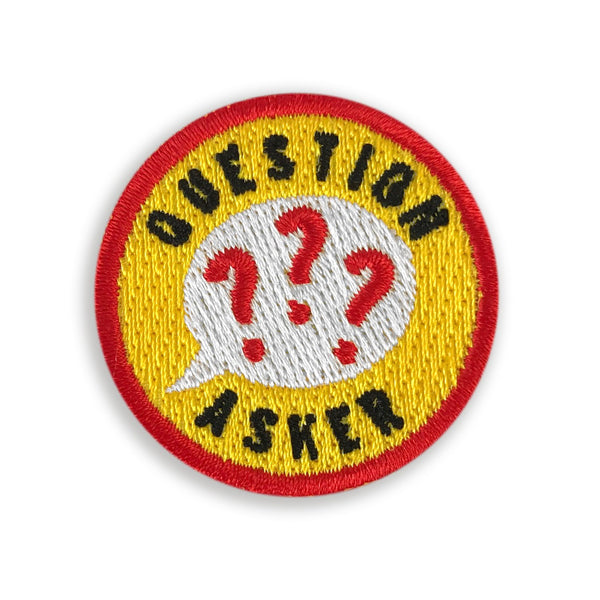 Question Asker Merit Patch