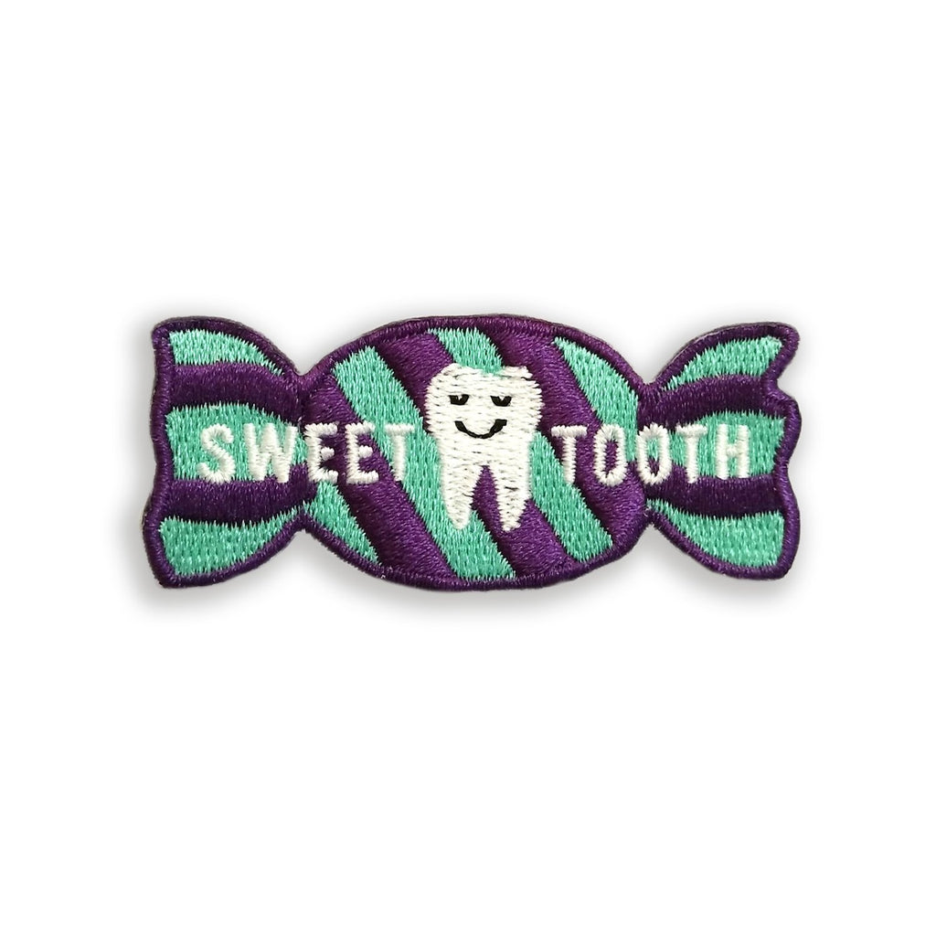 Sweet Tooth Merit Patch