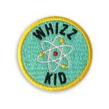 Whizz Kid Merit Patch