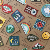 Explore Merit Patch