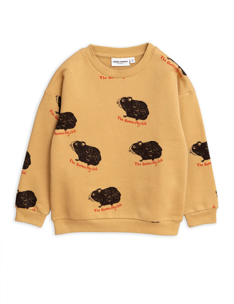 Guinea Pig Club Sweat