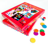Chasing Colours Dice Game