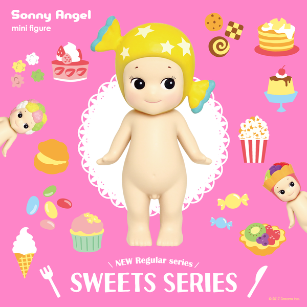 Sonny Angels - Sweets